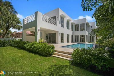 Single Family Home For Sale: 2617 Aurelia Pl