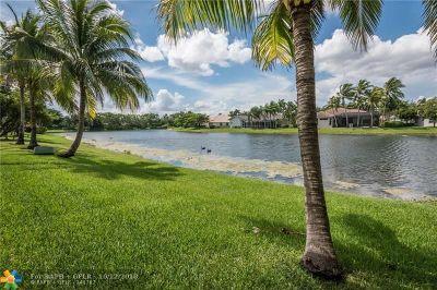 Weston Single Family Home Backup Contract-Call LA: 1457 Camellia Cir