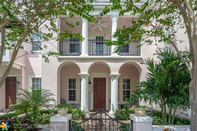 Boca Raton Condo/Townhouse Backup Contract-Call LA: 8292 NW 9th Ave #8292