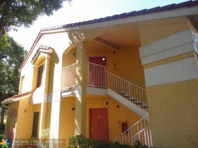 Oakland Park Condo/Townhouse For Sale: 2465 NW 33rd St #1507