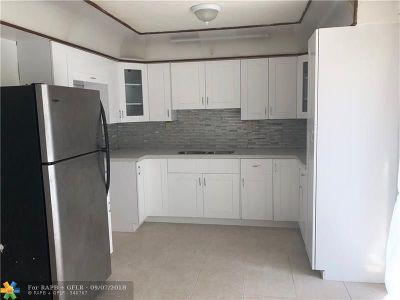Pompano Beach Multi Family Home Backup Contract-Call LA: 2051 NE 2nd Ter