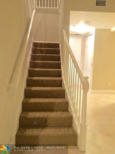 Wilton Manors Rental For Rent: 2609 NE 14 Ave #114