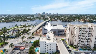 Broward County Condo/Townhouse For Sale: 2900 Banyan St #605