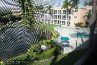 Dania Beach Condo/Townhouse For Sale: 75 Gulfstream Rd #310 B