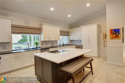 Parkland Single Family Home For Sale: 7321 E Cypresshead
