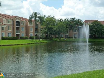 Coconut Creek Condo/Townhouse Backup Contract-Call LA: 4840 N State Road 7 #6208