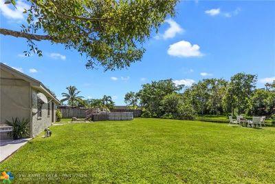 Sunrise Single Family Home For Sale: 15932 E Wind Cir