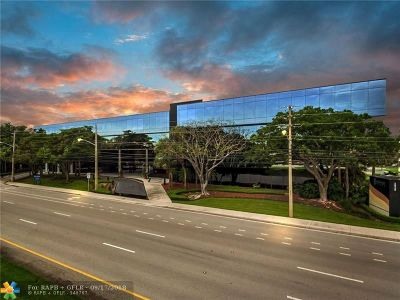 Boca Raton Commercial For Sale: 1515 N Federal Hwy #412