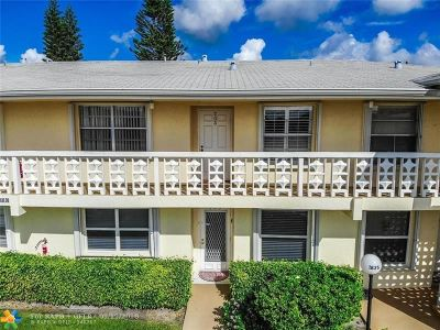 Delray Beach Condo/Townhouse For Sale: 1835 NW 18th St #203