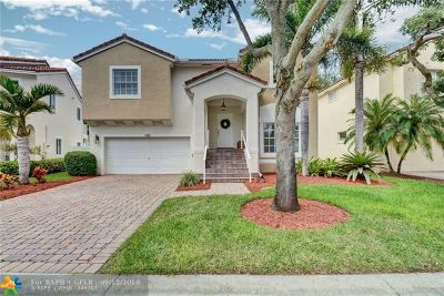 Pembroke Pines Single Family Home Backup Contract-Call LA: 7565 NW 19th Dr