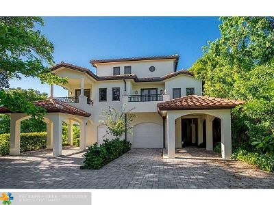 Fort Lauderdale Condo/Townhouse For Sale: 1627 NE 1st St #1627
