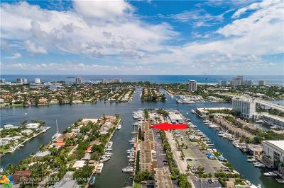 Fort Lauderdale Condo/Townhouse For Sale: 1777 SE 15th St #317