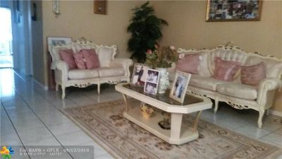 Pembroke Pines Condo/Townhouse For Sale: 200 SW 132nd Way #L-201