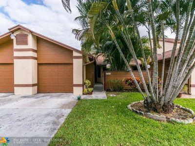 West Palm Beach Condo/Townhouse Backup Contract-Call LA: 3769 Blue Ridge Rd #3769