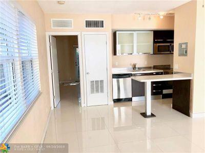 Fort Lauderdale Rental For Rent: 1503 NE 4th Ct #6