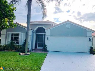 Deerfield Beach Single Family Home For Sale: 465 NW 46th Ave