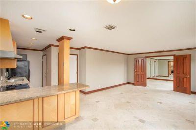 Condo/Townhouse For Sale: 1770 E Las Olas Blvd #408