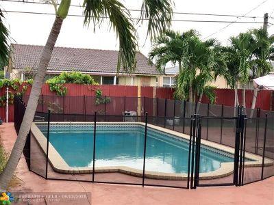 Hialeah Single Family Home For Sale: 351 E 13th St