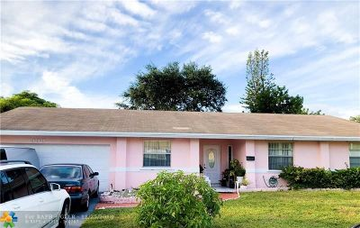 Fort Lauderdale Single Family Home Backup Contract-Call LA: 999 NW 20th St