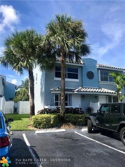 Boca Raton Rental For Rent: 1058 Jeffery St #1058
