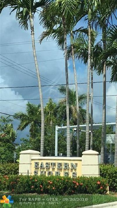 North Miami Beach Condo/Townhouse For Sale