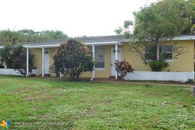 Boca Raton Rental For Rent: 84 Palamino Cir
