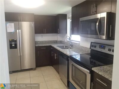 Miami Condo/Townhouse For Sale: 20831 San Simeon Way #201