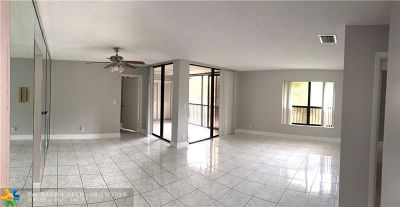 Coconut Creek Condo/Townhouse For Sale: 2789 Carambola Cir #1961