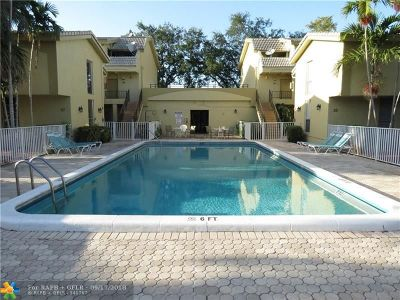 Coral Springs Rental For Rent: 8401 W Sample Rd #21