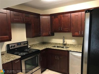 Coral Springs Rental For Rent: 10855 NW 45th St