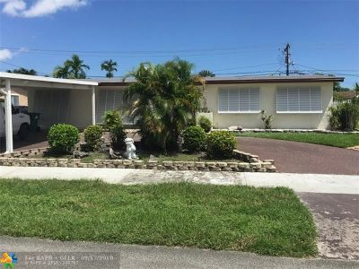 Miami Single Family Home For Sale: 1841 SW 94th Ave