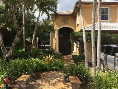 Miami Single Family Home For Sale: 13149 NW 6th Ter