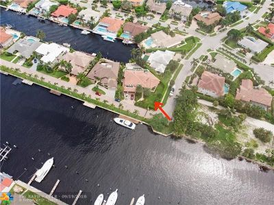 Boca Raton Single Family Home For Sale: 848 Lilac Dr