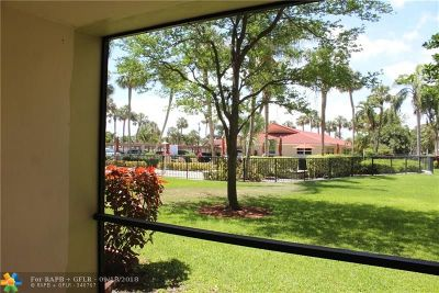 Pompano Beach Condo/Townhouse For Sale: 2350 NE 14 #114