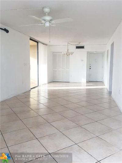 Miami Condo/Townhouse For Sale: 8101 Byron Ave #501