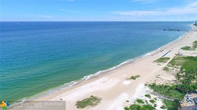 Pompano Beach Condo/Townhouse For Sale: 750 N Ocean Blvd #2002-200