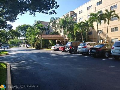 Fort Lauderdale Condo/Townhouse For Sale: 701 NW 19th St #202