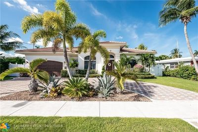 Deerfield Beach Single Family Home For Sale: 1029 SE 13th Ct