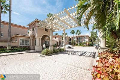 Fort Lauderdale Condo/Townhouse Backup Contract-Call LA: 2015 SE 10th Ave #125