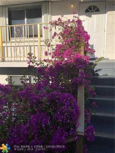 Boca Raton Rental For Rent: 444 W Palmetto Park Rd #C201