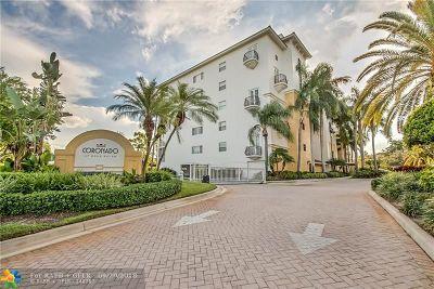 Boca Raton Rental For Rent: 22715 Camino Del Mar #53