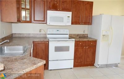 Coral Springs Rental For Rent: 9033 Wiles Rd #202