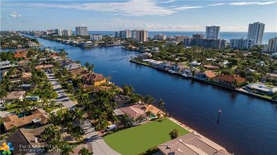 Pompano Beach Residential Lots & Land For Sale: 2750 SE 9th St
