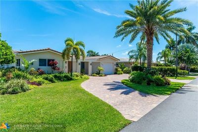 Fort Lauderdale Rental For Rent: 4140 NE 26th Ave
