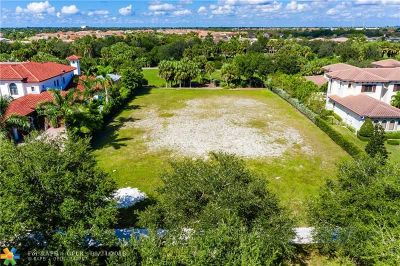 Parkland Residential Lots & Land For Sale: 7257 Stonegate Blvd
