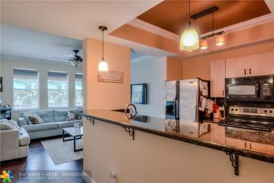 Fort Lauderdale Rental For Rent: 533 NE 3rd Ave #407