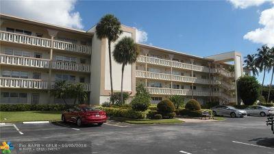 Coconut Creek Rental For Rent: 2801 Victoria Way #B3