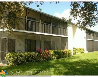 Deerfield Beach Condo/Townhouse Backup Contract-Call LA: 135 Deer Creek Blvd #308