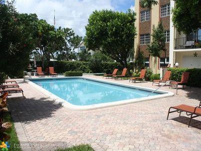 Pompano Beach Rental For Rent: 400 N Riverside Dr #208