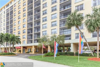 Wilton Manors Rental For Rent: 520 20th St #310